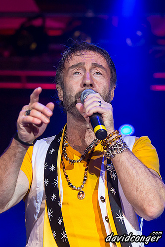 Paul Rodgers at Snoqualmie Casino | North Bend, WA