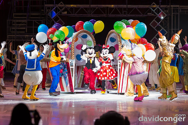 The magic of Disney on Ice is returning to arenas across North America in , and thanks to the availability of amazing tickets at affordable prices, you and your family can experience it live and in person at a venue near you! From