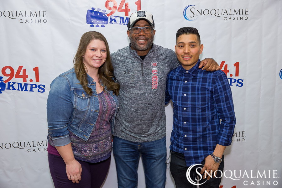 Meet and greet with darius rucker at snoqualmie casino davidconger back to gallery m4hsunfo